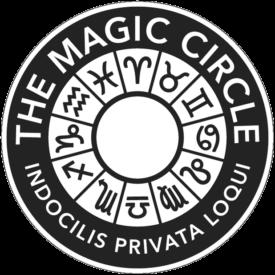 The Magic Circle Logo